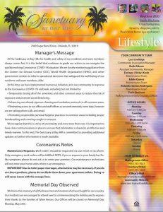 May-June 2020 newsletter